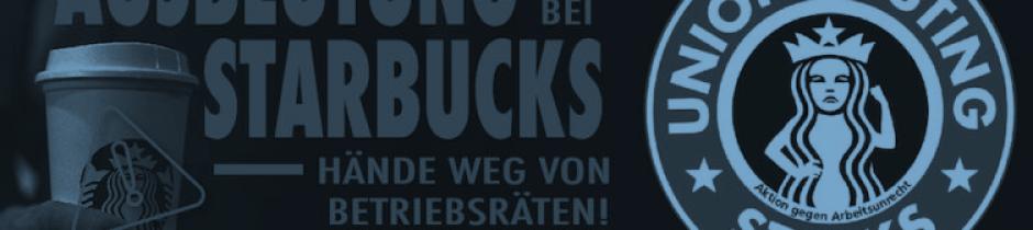 Ausbeutung bei Starbucks