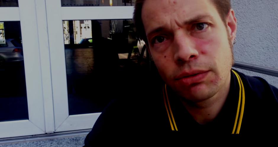 Matthias über den verhinderten Streik am Helios Amper Klinikum Dachau