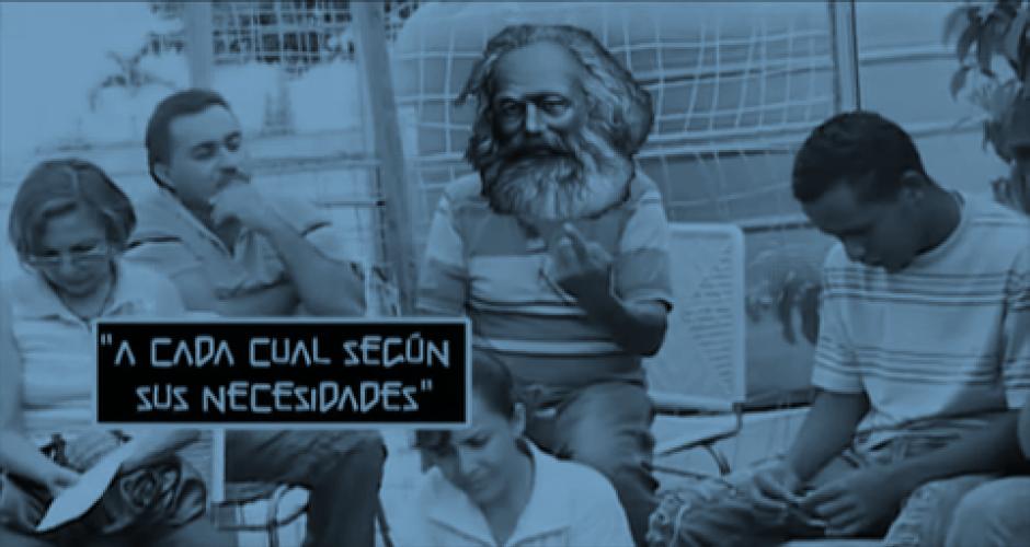 Cecosesola - Jede nach ihren Bedürfnissen