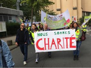 Pflegedemonstration Mainz September 2016
