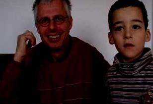 Helmut Dietrich im Interview 2007