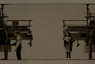 Das Fabriksystem zur zeit von Karl Marx