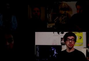 Youtube Aktivistinnen sprechen über Arbeitsbedingungen und das neue Arbeitsgesetz loi travail in Frankreich